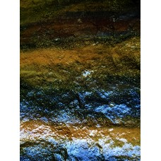 Water Over Rock - Untitled No. 4