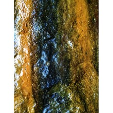 Water Over Rock - Untitled No. 6